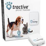 Tractive GPS Tracker – für Haustiere, Hunde und Katzen etc. für 20,99€ (statt 25€)