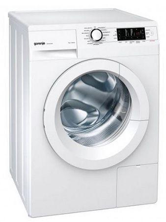 Gorenje W7544T/I XL Waschmaschine 7kg, Frontlader, A+++ für 259,90€