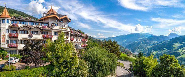 3 8 Tage Südtirol im 4 Sterne Hotel mit sehr vielen Extras ab 159€ p.P.