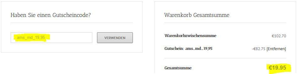Gutschein AMS HOT! auto motor und sport Jahresabo statt 103€ für nur 19,95€