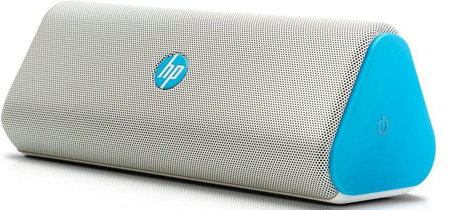 HP Roar Plus   mobiler Bluetooth Lautsprecher für 49,49€ (statt 60€)