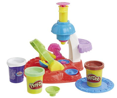 Hasbro Play Doh Keks Kreationen ab 7,40€