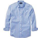 Charles Tyrwhitt Sale + 15€ Gutschein (ab 75€) – günstige hochqualitative Hemden etc.