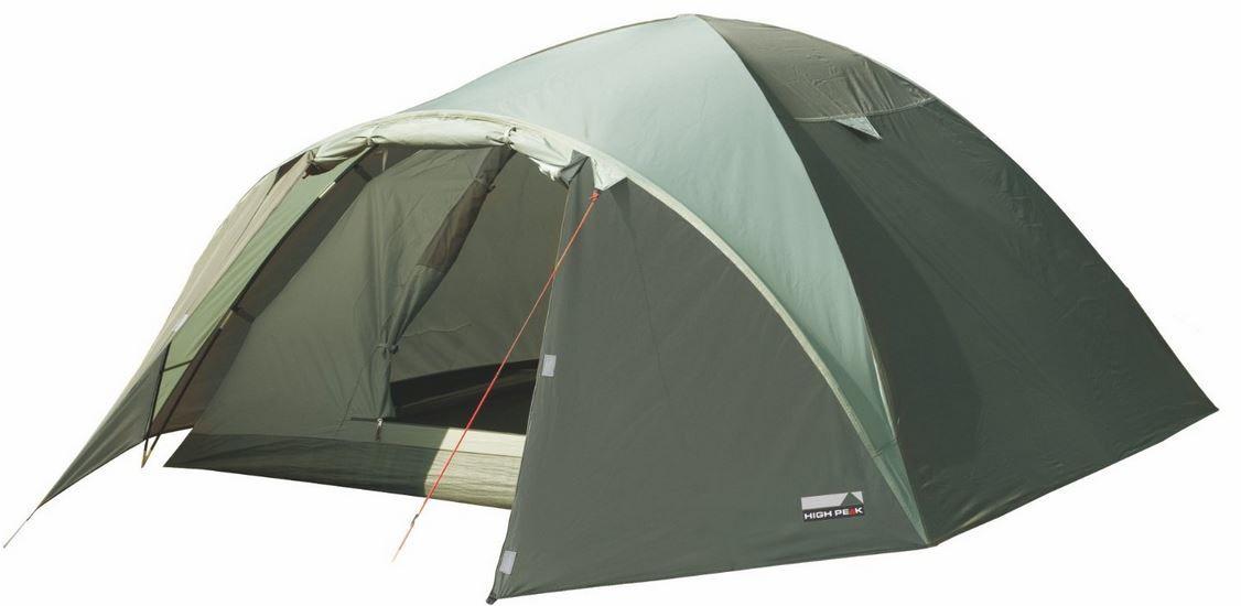 High Peak Zelt Nevada 4 für nur 49,99€
