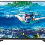 Hisense LTDN40D50TS – 40 Zoll Full HD Fernseher mit Triple-Tuner für 229,90€ (statt 278€)