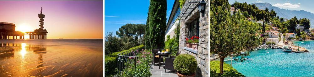 Villa Fiesole in Florenz, Italien ab 99€ statt 225€ bei den Secret Escapes Angeboten!
