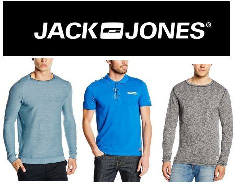 Jack + Jones Sale Jack & Jones günstige Herren Fashion