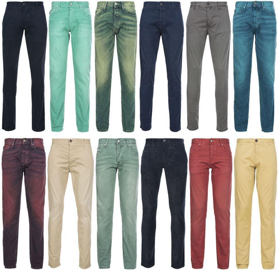 Jack Jones chinos Jack & Jones   13 Modelle Herren Chinos und Jeans für je 17,99€