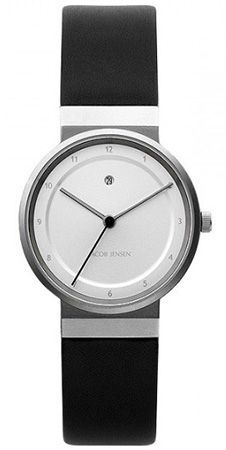 Jacob Jensen Dimension Damen Armbanduhr für 129,39€