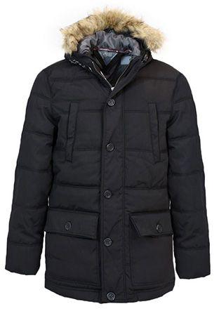 Japan Rags DOU H GARDUA Herren Winterjacke ab 49,95€   nur Größe L verfügbar