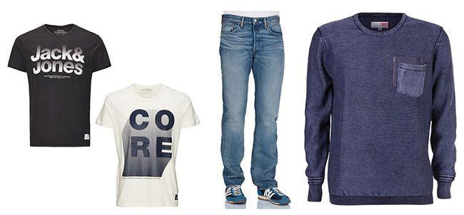 Jeans Direct Gutschein Jeans Direct 70% Sale bei + 20% Extra Rabatt auf Shirts und Shorts   günstige Marken Klamotten