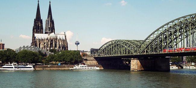 Köln Stadtführung