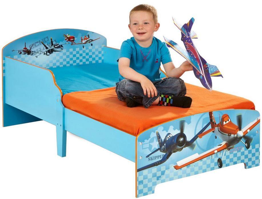 Worlds Apart 450PLA Planes Kinderbett statt 141€ für 59,97€