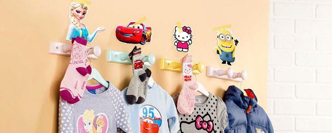 Kinderkleidung bereits ab 7€ bei vente privee   Hello Kitty, Minions, Cars uvm.