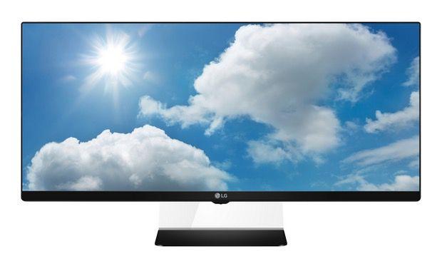 LG 34UM67 P LG 34UM67 P – 34 Zoll UltraWide 21:9 Monitor für 487,98€