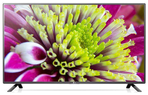 LG 42LF5809   42 Zoll Full HD Fernseher mit Triple Tuner und WLAN ab 394€