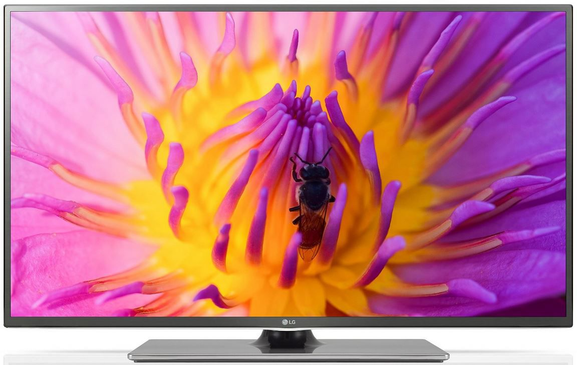 LG 50LF6529649   50 Zoll 3D WLan Smart TV statt 849 für 649€