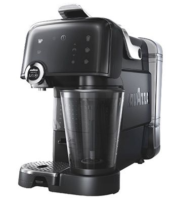 Lavazza A Modo Mio Fantasia Kapselmaschine + 12 Kapseln für 89,95€ (statt 104€)