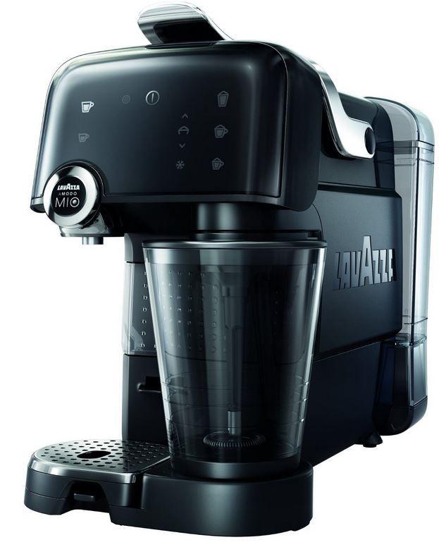 Lavazza LM7000 Fantasia mit integriertem Milchschäumer für 43,94€ (statt  62€)