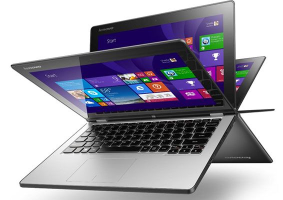 Lenovo Yoga 2 11 59429914 Convertible Notebook für 299€