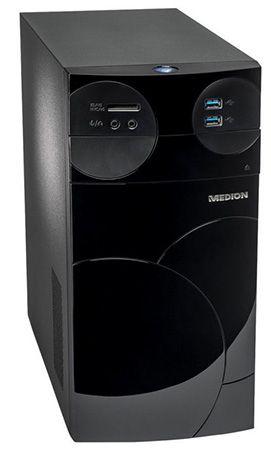 Medion Akoya B116 Medion Akoya B116 PC für 259,99€   3,1 GHz, 4GB Ram, 2TB, Win 8.1