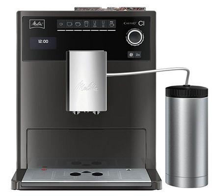 Melitta E970 205 Caffeo CI Fehler? Melitta E970 205 Caffeo CI Special Edition für 477,20€ (statt 657€)