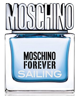 Moschino Forever Sailing Eau de Toilette  Moschino Forever Sailing Eau de Toilette (50 ml) für 19,90€