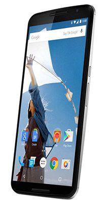 Motorola Nexus 6 Motorola Nexus 6   Android 5 Smartphone mit 64GB für 378,99€ (statt 460€)