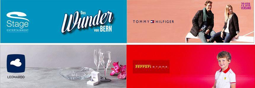 Das Wunder von Bern   günstige Musical Tickets   Tommy Hilfiger Sale und mehr Sonntag Aktionen bei Vente Privee