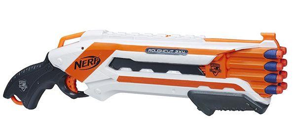 Nerf N Strike Elite XD Rough Cut ab 12€