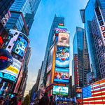 Silvester in New York City, 5 Nächte – inkl. Party + Flug ab 1.599€ p.P.