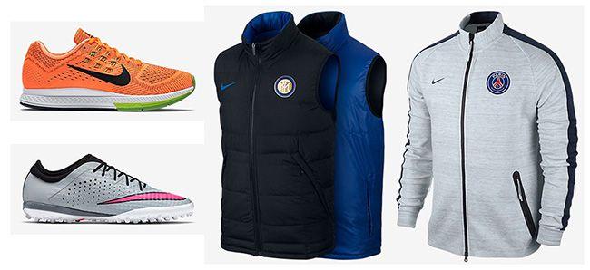 Nike Sale Nike Sale mit 20% Extra Rabatt + VSK frei ab 50€