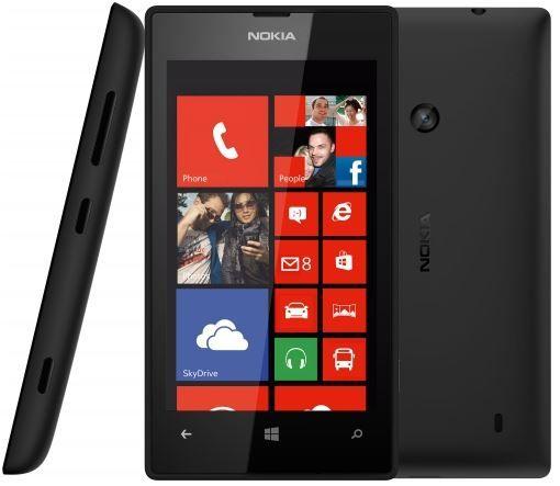 Nokia Lumia 520   Smartphone mit Windows Phone 8 für 29,99€