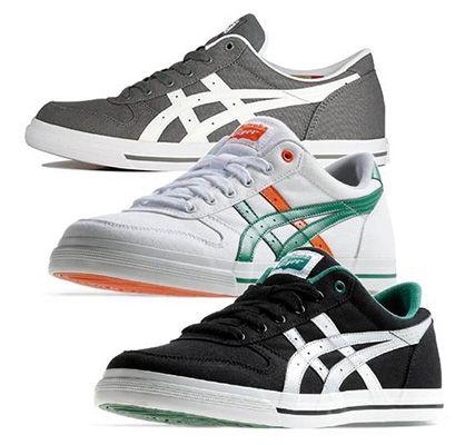 Onitsuka Tiger Aaron CV Schuhe in 3 Farben für je 34,95€