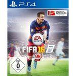 Fifa 16 – PS4 Game für 21,99€ (statt 26€)