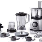 Philips HR7769/00 – Küchenmaschine mit 30 Funktionen für 89€