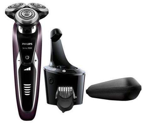 Philips S9521/31 Shaver Series 9000 Elektrorasierer für 199€