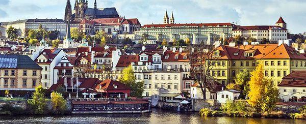 2 5 Tage Prag im 4 Sterne Hotel mit Frühstück ab 28€ p.P.