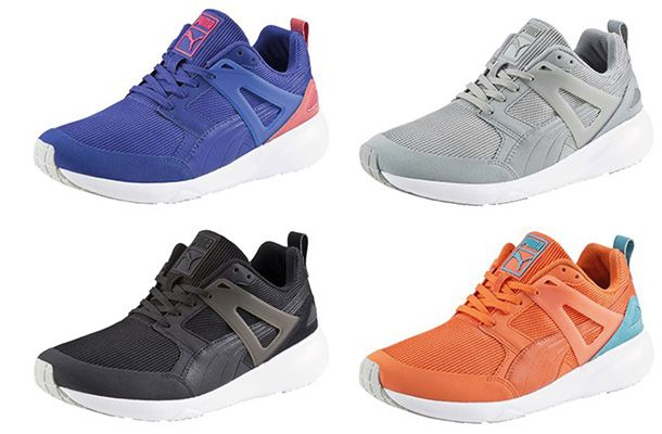 Puma Aril Unisex Sneaker   verschiedene Farben verfügbar für 24,95€