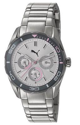 Puma Damen Armbanduhr Challenger S für 55,99€