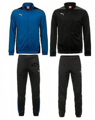Puma Foundation Poly Suit II Trainingsanzug für 26,95€