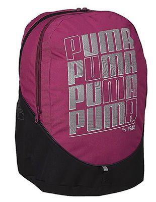 Puma Pioneer Rucksack in Vivid Viola ab 7,99€ (statt 18€)