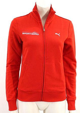 Puma Sportisimo Damen Sportjacke für 11,92€