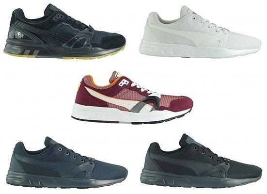 Puma Trinomic XT Herren Schuhe für 32,99€ (statt 44€)