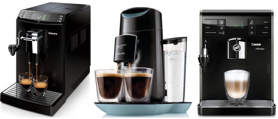 Saeco HD8768/21 Moltio Kaffeevollautomat statt 617 für nur 379€ in der Amazon Kaffeeautomaten Tagesaktion