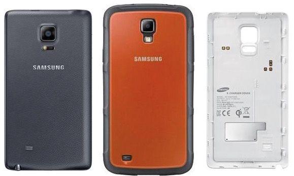 Verschiedene Samsung Original Cover für diverse Modelle für 5€