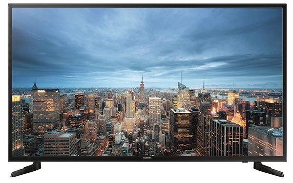 Samsung UE55JU6050U   55 Zoll UHD TV mit WLAN und Triple Tuner für 699€ (statt 749€)