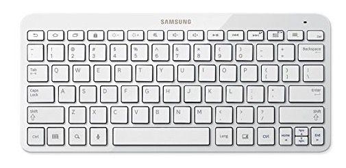 Samsung Universal Bluetooth Tastatur Samsung Universal Bluetooth Tastatur für 19,99€