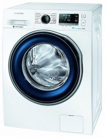 Samsung WW80J6400CW/EG Waschmaschine für 489€   8kg, 1.400 U/Min, A+++