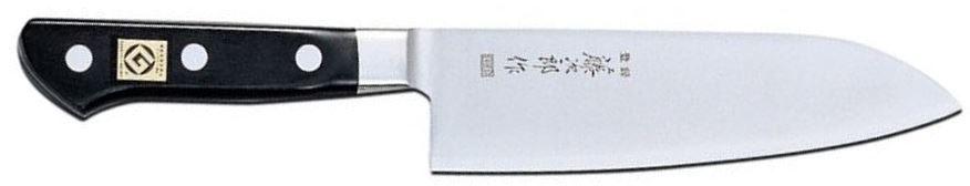 Santoku Tojiro DP 3 HQ   17 cm Santoku Messer statt 87€ für 42,63€